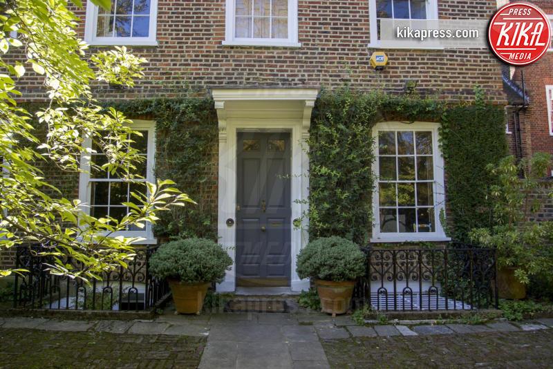 villa Jamie Oliver - Londra - 15-10-2015 - Jamie Oliver acquista una villa da 10 milioni di sterline