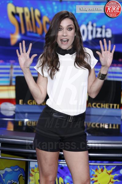 Ludovica Frasca - Milano - 30-11-2015 - Ludovica Frasca, senza il fidanzato si dà al gioco d'azzardo