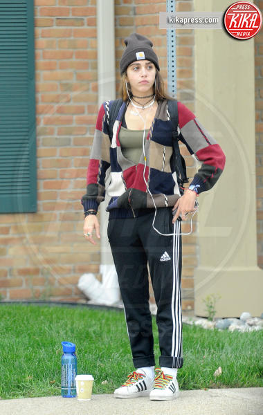Lourdes Maria Ciccone Leon - Ann Arbor - 29-09-2014 - Lourdes Ciccone è tutta mammà! Seminuda in passerella