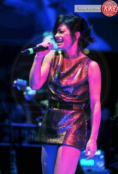 Dolcenera - Milano - 01-12-2015 - Festival di Sanremo 2016: ecco cosa ci aspetta