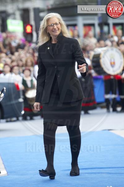 Annie Leibovitz - Oviedo - 25-10-2013 - Annie Leibovitz, una carriera da copertina