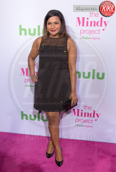 Mindy Kaling - Los Angeles - 12-09-2015 - Reese Witherspoon è la più elegante del 2015 per People