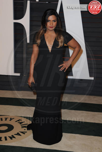 Mindy Kaling - Beverly Hills - 24-02-2015 - Reese Witherspoon è la più elegante del 2015 per People