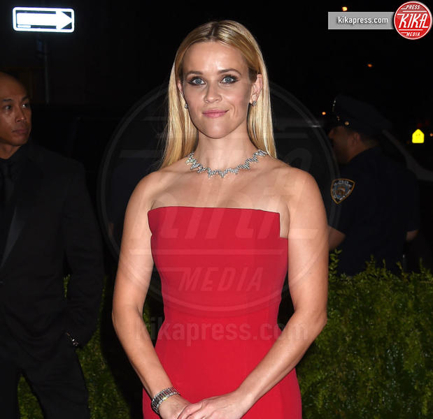 Reese Witherspoon - New York - 04-05-2015 - Met Gala 2015: il red carpet più glamour dell'anno