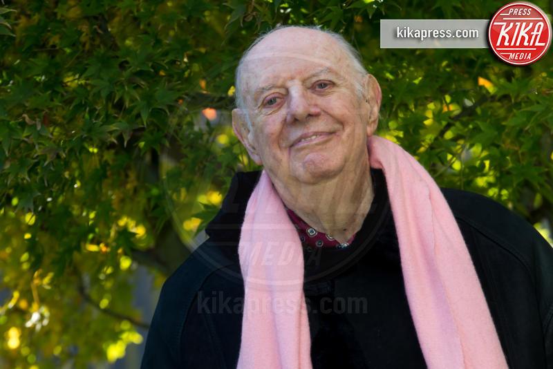 Dario Fo - Roma - 02-12-2015 - È morto a Milano Dario Fo, aveva 90 anni