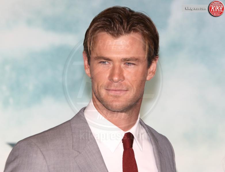 Liam Hemsworth - Londra - 02-12-2015 - Chris Hemsworth ed Elsa Pataky vendono casa