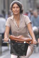 Fernanda Lessa - Milano - 09-05-2007 - Fernanda Lessa a ottobre darà alla luce un altro figlio