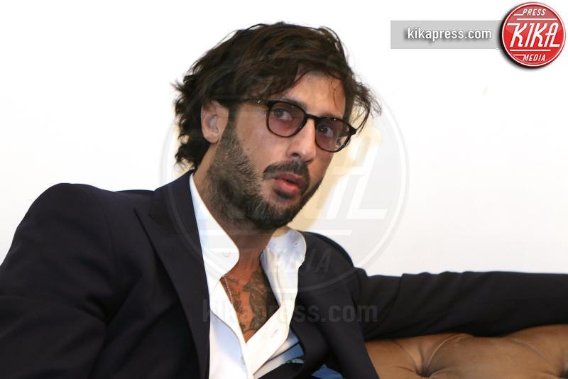 Fabrizio Corona - Caserta - 07-12-2015 - L'ultima follia di Fabrizio Corona avviene in tribunale