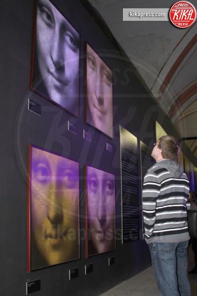 La Gioconda - St Petersburg - 19-11-2011 - La Gioconda, la donna più misteriosa della storia