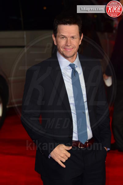 Mark Wahlberg - Londra - 09-12-2015 - Will Ferrell-Mark Wahlberg, chi è il miglior papà?