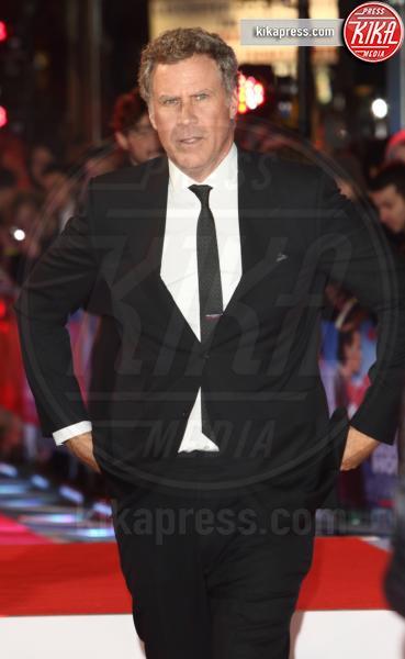 Will Ferrell - Londra - 09-12-2015 - Will Ferrell-Mark Wahlberg, chi è il miglior papà?