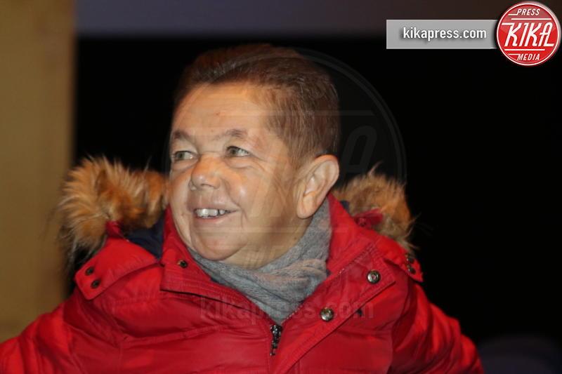 Davide Marotta - Napoli - 09-12-2015 - Garrone ridà vita a Pinocchio, ecco chi interpreterà chi