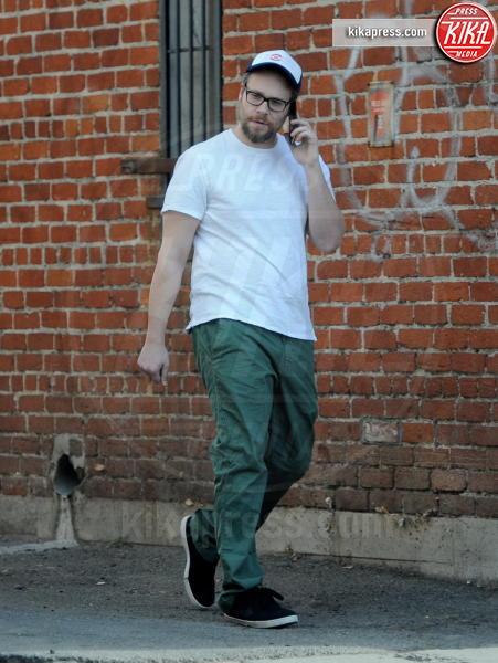 Seth Rogen - Hollywood - 10-12-2015 - 10 star che non pensavi fumassero marijuana