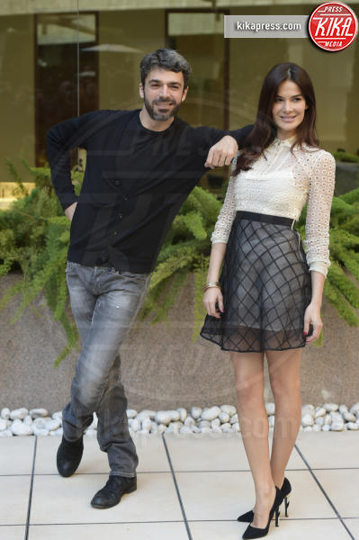Ilaria Spada, Luca Argentero - Roma - 10-12-2015 - Luca Argentero vuole lasciare il cinema?