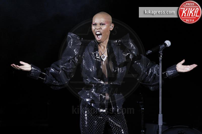 Skin - Milano - 11-12-2015 - X Factor: Mika lascia il ruolo di giudice