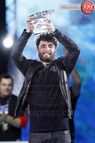 Giosada - Milano - 11-12-2015 - Giosada debutta al cinema:sarà Priso,diretto da Fabrizio Pastore