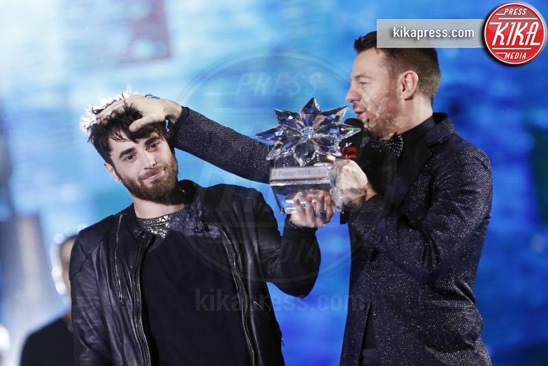 Giosada, Alessandro Cattelan - Milano - 11-12-2015 - Giosada debutta al cinema:sarà Priso,diretto da Fabrizio Pastore