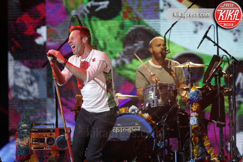 Coldplay - Milano - 10-12-2015 - Superbowl 2016: i Coldplay a richio fischi