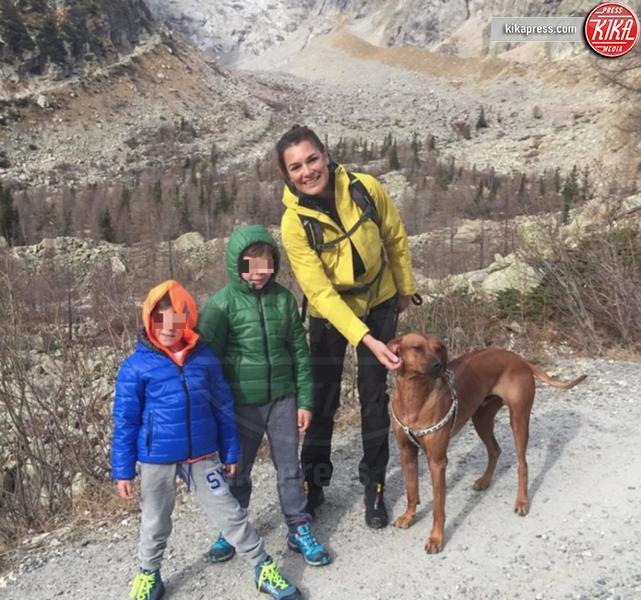 Alena Seredova - 11-12-2015 - Alena Seredova: 'Ecco come ho scoperto il tradimento di Buffon'
