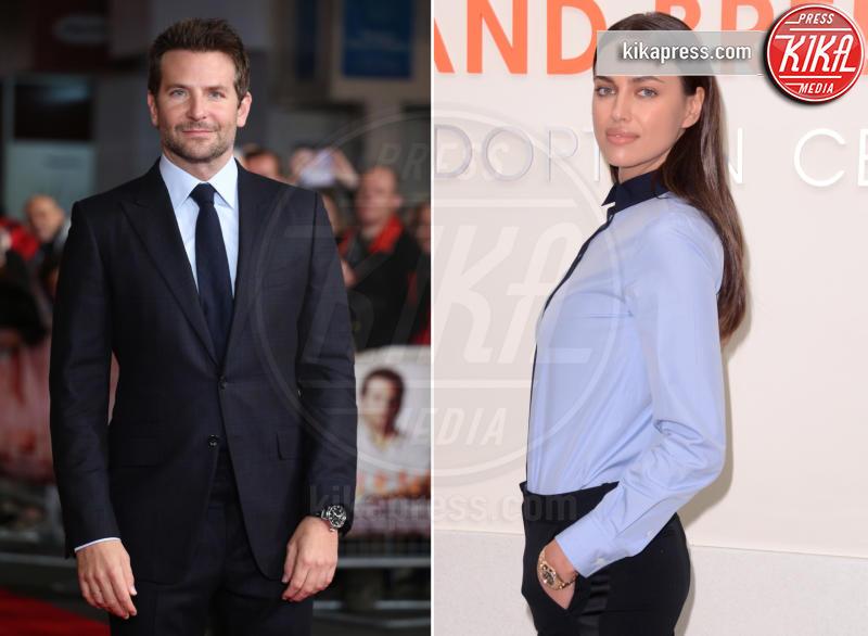Irina Shayk, Bradley Cooper - 10-11-2015 - Irina Shayk è incinta di Bradley Cooper: le foto