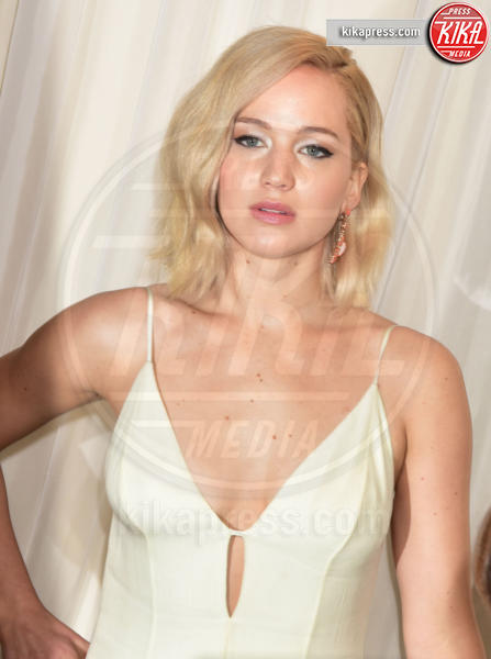 Jennifer Lawrence - New York - 13-12-2015 - Hunger Games: Jennifer Lawrence parla del prequel