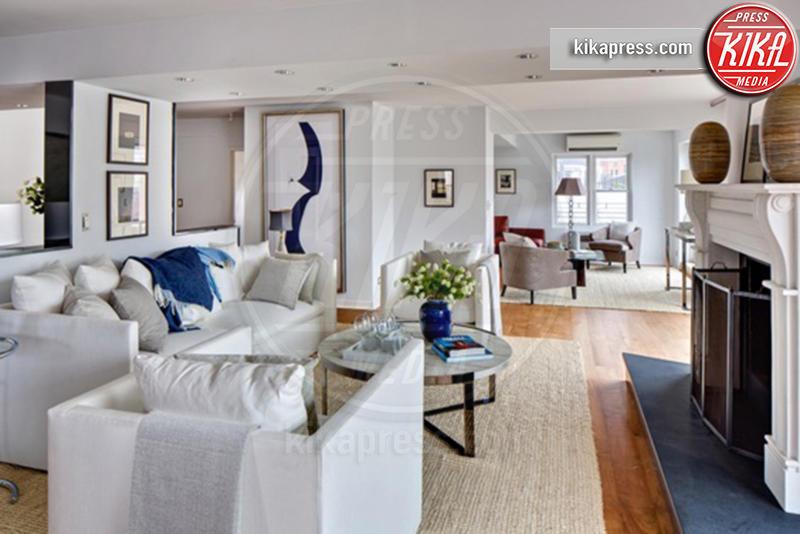 Appartamento Julia Roberts - New York - 14-12-2015 - Julia Roberts, 5 milioni di dollari per il suo appartamento a NY