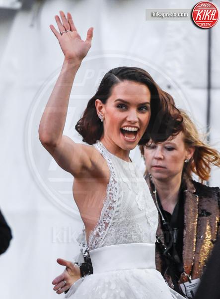 Daisy Ridley - Los Angeles - 15-12-2015 - Star Wars VIII, sarà lei ad affiancare Daisy Ridley?