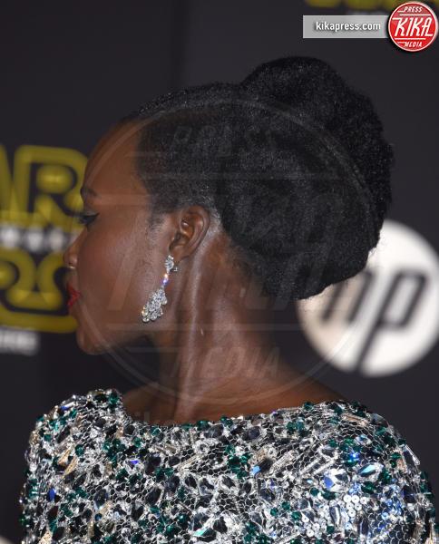 Lupita Nyong'o - Hollywood - 14-12-2015 - Star Wars: Il risveglio del... raccolto!