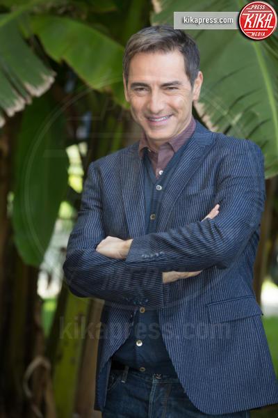 Marco Liorni - Roma - 15-12-2015 - Paola Perego e Marco Liorni presentano Il Dono
