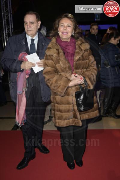 Sandra Lonardo Mastella, Clemente Mastella - Roma - 16-12-2015 - Chiara Giordano, prima pubblica con Cascavilla rimandata