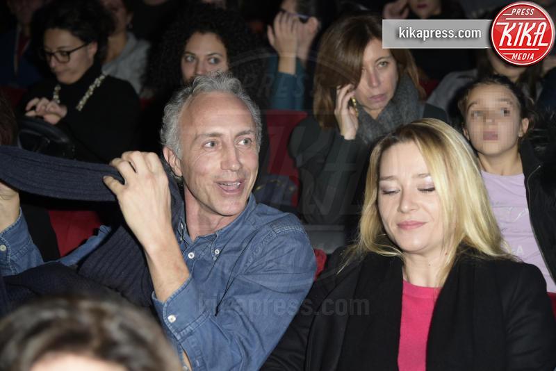 Marco Travaglio - Roma - 16-12-2015 - Chiara Giordano, prima pubblica con Cascavilla rimandata