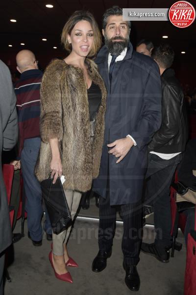 Vittoria Schisano - Roma - 16-12-2015 - Chiara Giordano, prima pubblica con Cascavilla rimandata
