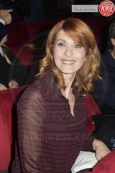Milena Miconi - Roma - 16-12-2015 - Chiara Giordano, prima pubblica con Cascavilla rimandata