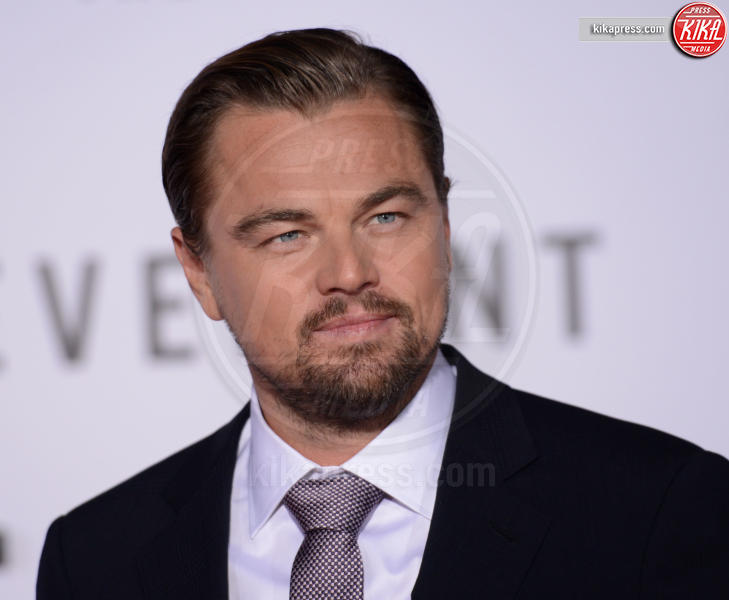 Leonardo DiCaprio - Hollywood - 17-12-2015 - Quentin Tarantino: ecco chi sarà il suo Charles Manson