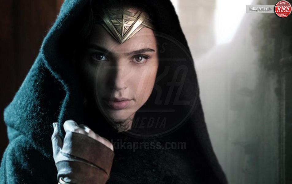 Wonder woman, Gal Gadot - 23-11-2015 - Gal Gadot mamma per la seconda volta: è nata Maya