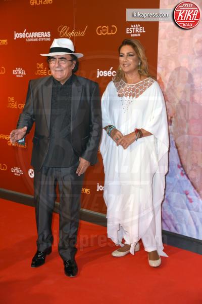 Al Bano, Romina Power - Berlino - 17-12-2015 - Al Bano e Romina presto in un film sulla loro vita