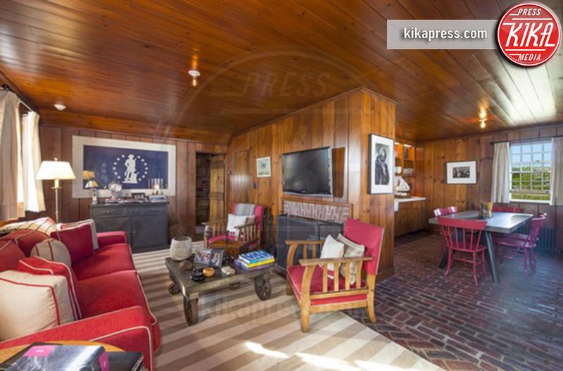 Casa Andy Warhol - Hamptons - 21-12-2015 - Cifra record per la casa di Andy Warhol: 50 milioni di dollari!