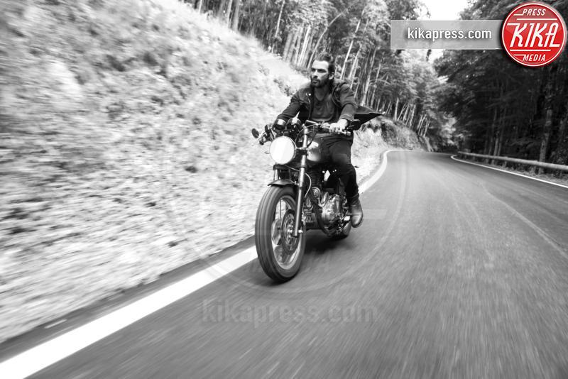 Francesco Arca - Roma - 03-06-2015 - Francesco Arca corre verso... Pechino Express!