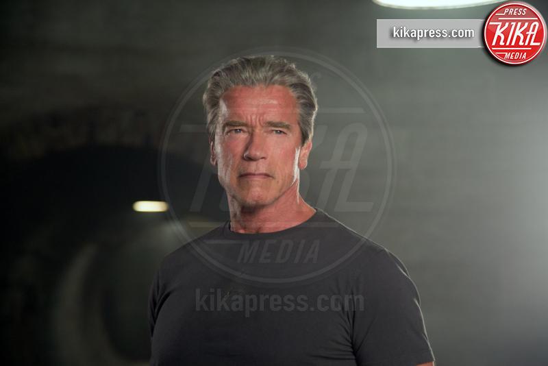 Terminator Genisys, Arnold Schwarzenegger - Hollywood - 28-12-2015 - Schwarzenegger conferma: