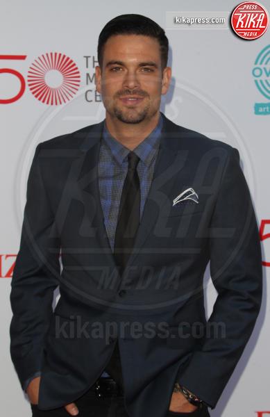 Mark Salling - Los Angeles - 19-07-2014 - Non si è una vera star se non si finisce in galera