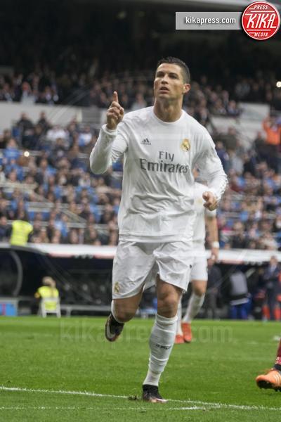 Cristiano Ronaldo - Madrid - 30-12-2015 - Cristiano Ronaldo, secondo figlio da madre surrogata?