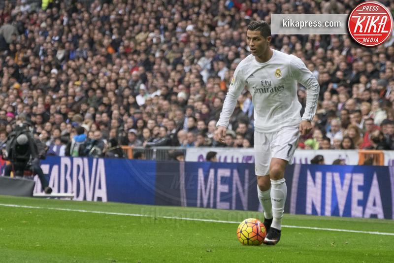Cristiano Ronaldo - Madrid - 30-12-2015 - Cristiano Ronaldo: il porno nel destino