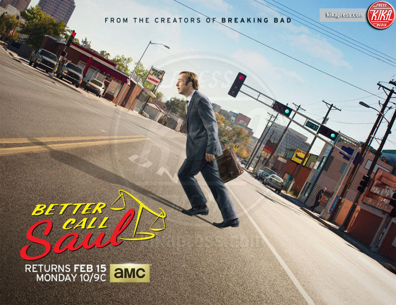 Better Call Saul 2 - 05-01-2016 - Emmy Awards 2016, tutte le nomination