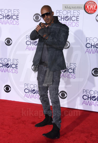 Shemar Moore - Los Angeles - 06-01-2016 - Criminal Minds, Shemar Moore lascia all'undicesima stagione
