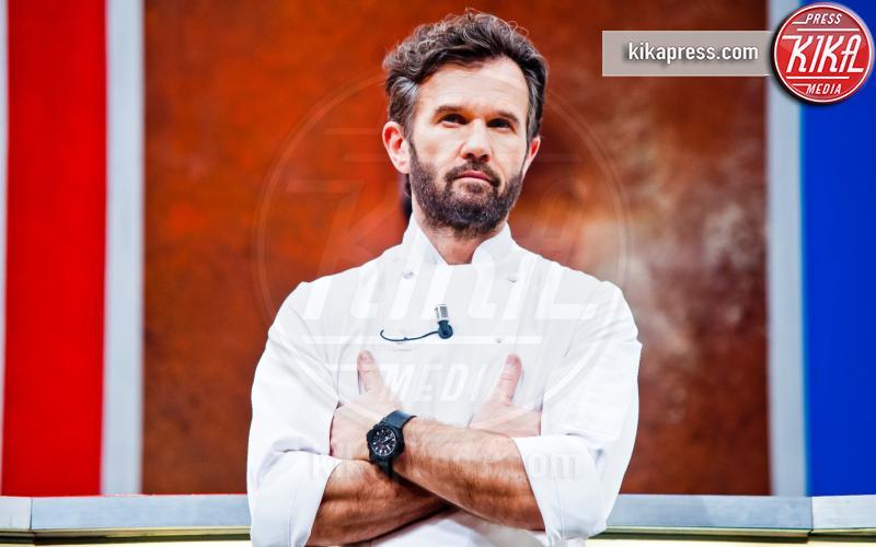 Carlo Cracco - Carlo Cracco è il diavolo di Hell's Kitchen