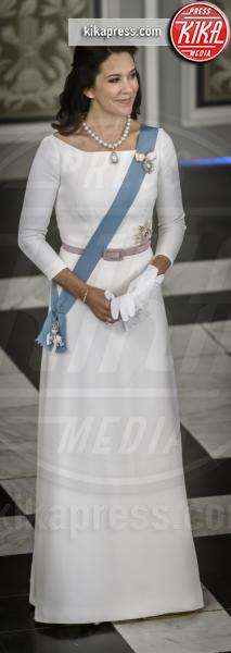 Principessa Mary di Danimarca - Copenhagen - 05-01-2016 - Kate Middleton e Mary di Danimarca, lo stile è lo stesso