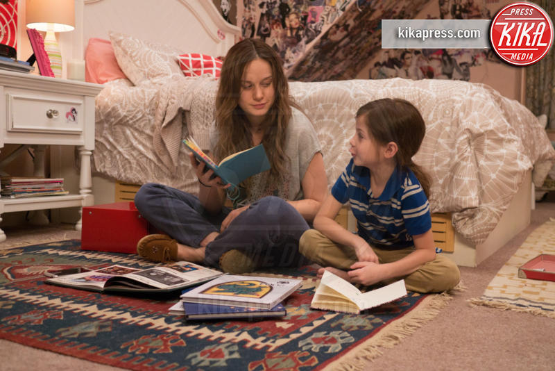 Room, Jacob Tremblay, Brie Larson - Hollywood - 08-01-2016 - Room: il caso Fritzl rende grande Brie Larson