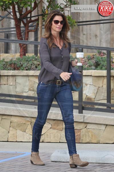 Cindy Crawford - Malibu - 10-01-2016 - Cindy Crawford smentisce l'addio alla moda