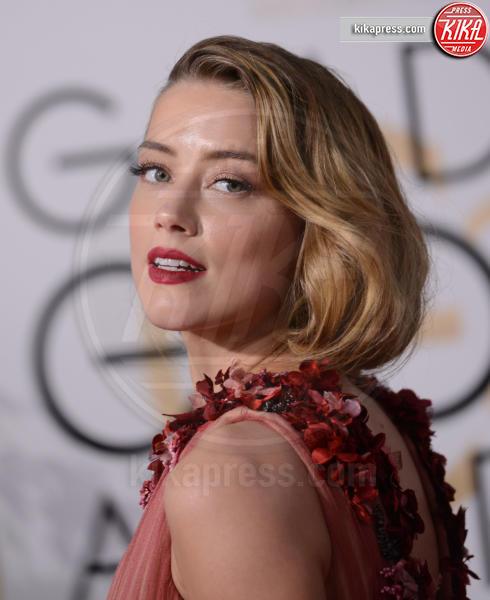 Amber Heard - Beverly Hills - 10-01-2016 - Susan Sarandon: Il mio orientamento sessuale? È a disposizione!
