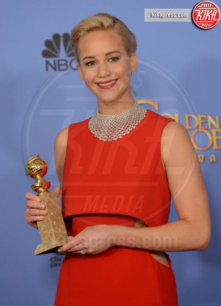 Jennifer Lawrence - Beverly Hills - 10-01-2016 - Jennifer Lawrence sarà Marita Lorenz, l'amante di Fidel Castro